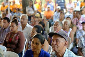 Inician Jornada de Inclusión Social en Cienfuegos