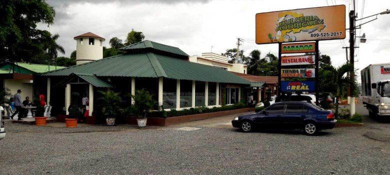 Bonao: Matan dos vigilante dulcería Rodríguez