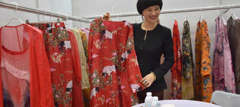 Expo China 2017 concluye este domingo en el Dominican Fiesta