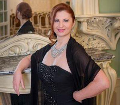 Soprano Israelí ofrecerá concierto en RD en este mes de noviembre
