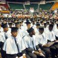 Universidad ISA gradúa 548 nuevos profesionales