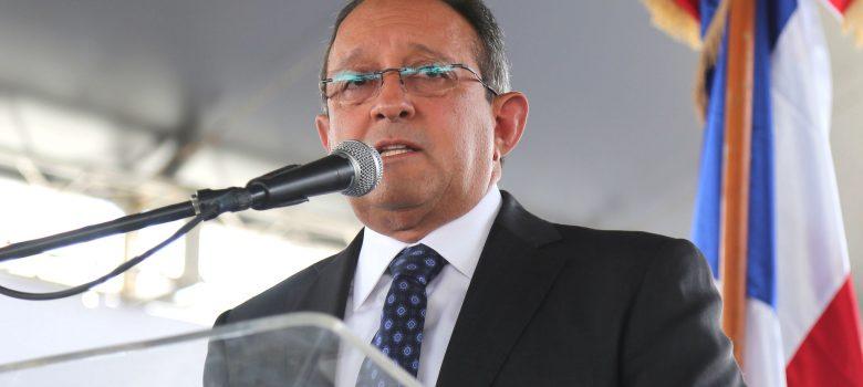 Comunitarios Haina pedirán interpelar Ministro Medio Ambiente