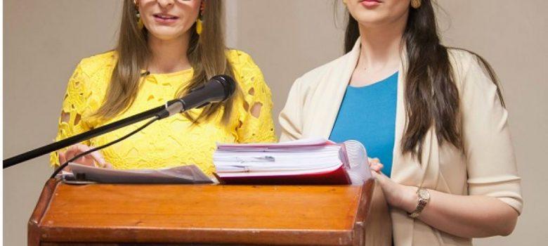 Prisión preventiva contra doctoras Stefani