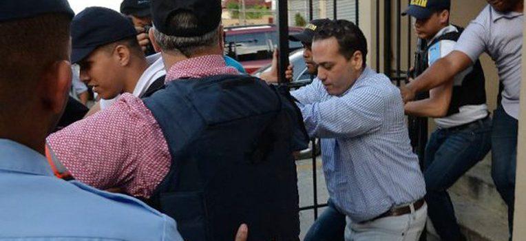 Varian coerción empresario implicado casos Omsa y Yuniol Ramírez