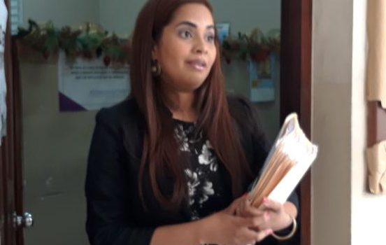 Poder Judicial investiga denuncia contra jueza San Cristóbal