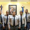 Madre y sus seis hijos dedican su vida a la Policía