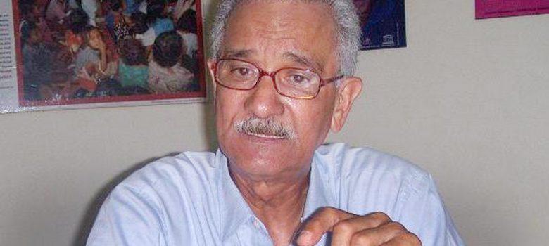 Padre Regino dice Cesfront protege haitianas embarazadas
