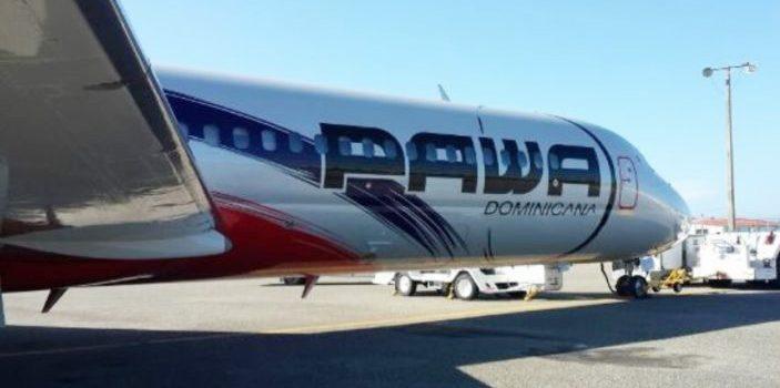 Remiten denuncia contra línea aérea Pawa Dominicana