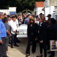 Sepultan restos hija de Fefita La Grande