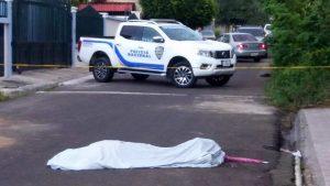 Matan empleado del HOMS en Los Álamos