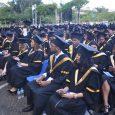 PUCMM otorga en graduación 727 títulos universitarios