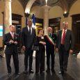 Consulado Dominicano en Génova Celebra el 174 Aniversario de la Independencia Nacional