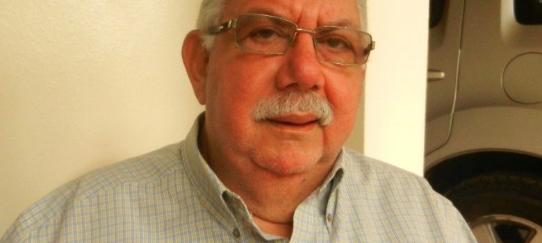 José Enrique Sued dice que regresa para el 2020