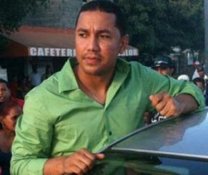 Policía dice exdirigente popular asesinado tenía prontuario delictivo