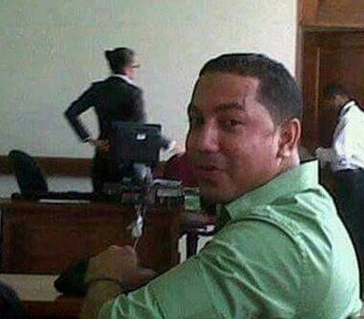 Matan dirigente popular en Navarrete