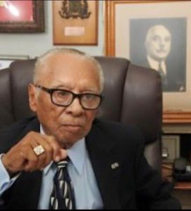 Fallece el abogado Ramón Pina Acevedo