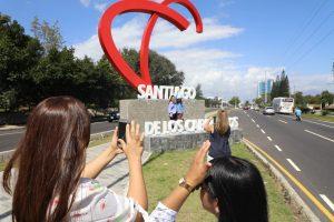 Siguen asaltos y robos en Santiago