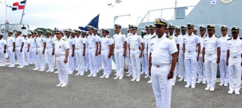 Ascensos de la Armada de la República 2018