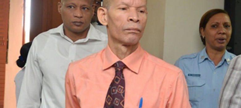 Tribunal dispone libertad de médico Julio Gómez