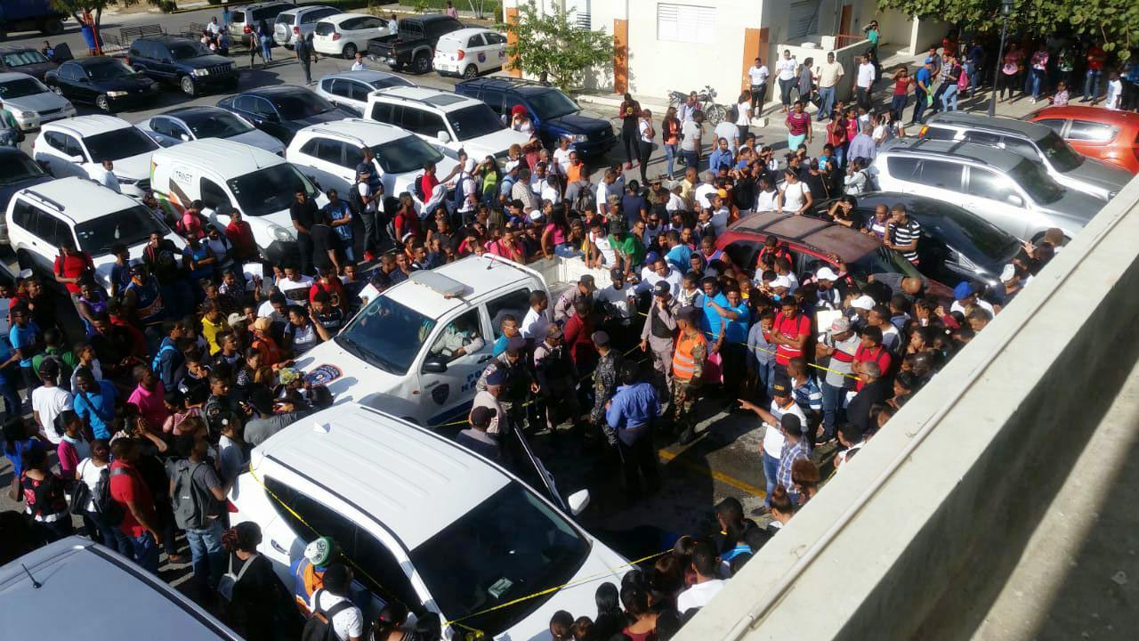 Barahona: Juez se suicida de disparo a la cabeza