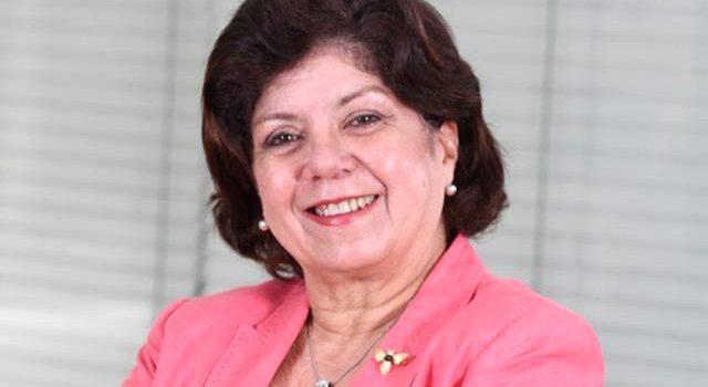 Miriam Díaz Santana, nueva coordinadora general de Participación Ciudadana