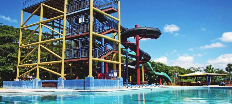 Adolescente muere ahogada en Mundo Acuático Park