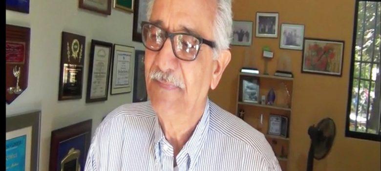 """Padre Regino Martínez critica """"planes"""" del gobierno en la frontera"""