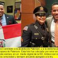 Candidatos alcaldía Paterson aprovechan error en publicación querer denostar a Méndez