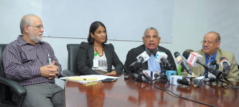 Ministerio de Salud descarta casos notificados como probable difteria