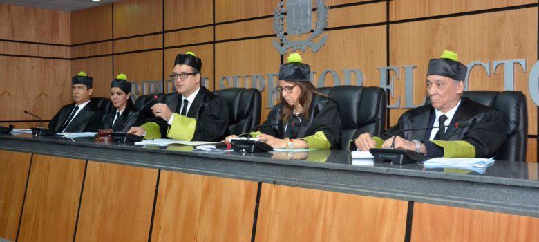 TSE anula convención eligió a Miguel Vargas