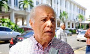Convención PRM en Santiago aún no inicia