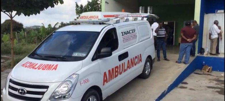 La PN mata dos buscaba por herir teniente en Bonao