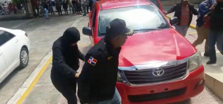Jueza aplaza coerción implicados muerte Jefry Tavarez
