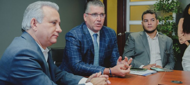 Confenagro y empresarios de Herrera formalizan alianza a favor de la producción nacional