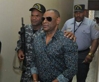 Matías Avelino Castro condenado por asesinato comunicador