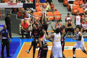 Plaza le propina tercera derrota seguida al GUG