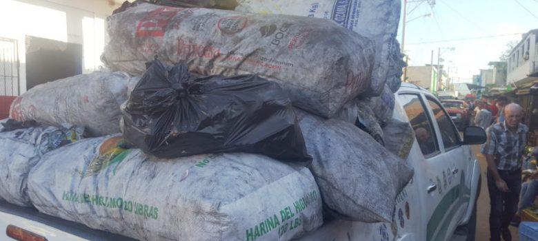 Medio Ambiente se incauta de carbón en Santiago