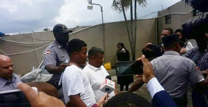 Prisión preventiva a raso y su padre por caso La Toronja
