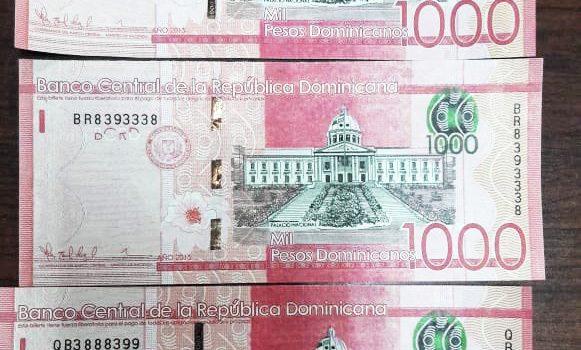 Policía Nacional asesta duro golpe contra el delito de falsificación