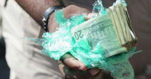 Solicitan coerción mujeres vinculadas a US$1.4 millones incautados en Haina