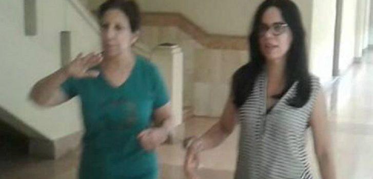 Prisión preventiva contra mujeres implicadas caso dólares Haina
