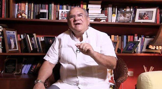 Jesús Feris Iglesias: Niños con varicela deben quedarse en sus casas