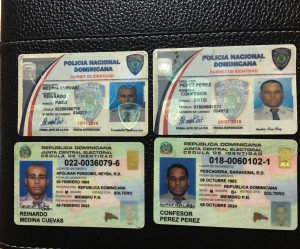 Acusan a dos policías de atracar banca de loterías