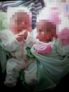 Santiago: Roban recién nacida maternidad IDSS