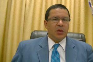 Arrestan a exfiscal de Samaná, Roberto Justo Bobadilla