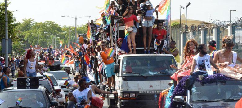 Caravana y concierto del Orgullo GLBTIQ se realizarán este domingo