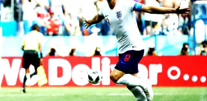 Inglaterra aplasta a Panamá y se clasifica