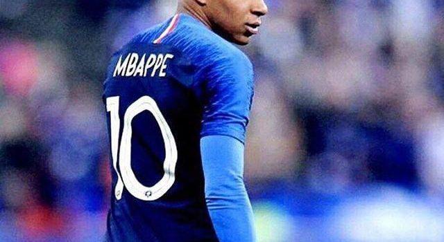 Francia se mete en Octavos de Final Copa Mundial de Futbol