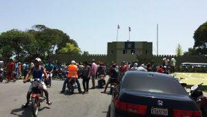 Un muerto y varios heridos motín cárcel Nagua