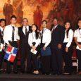 Estudiantes meritorios reconocidos por el Consulado Dominicano en Nueva York